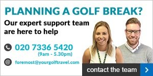 Planning a golf trip?