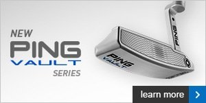 PING Vault Series Putters