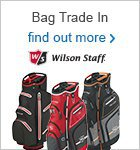 Get £20 off a new Wilson bag